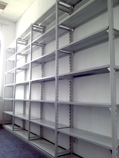 za arhive i skladišta po MPT sistemu