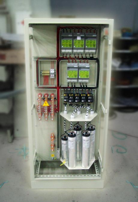 kompenzacija jalove - reaktivne energije