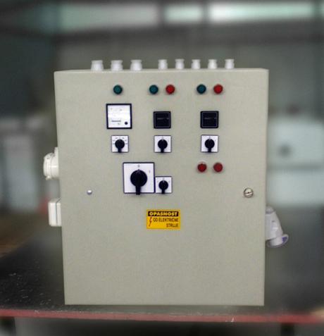 ormari za fabrike i proizvodne pogone