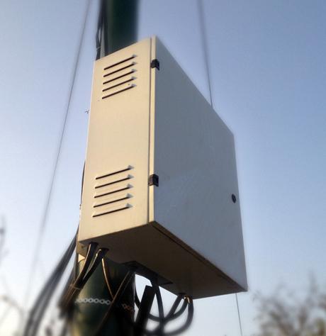 ormari za distributivne mreže Telecom i CableTV operatera